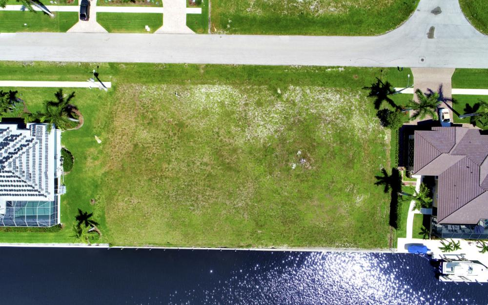 617 Crescent St Marco Island - Lot For Sale 740499088