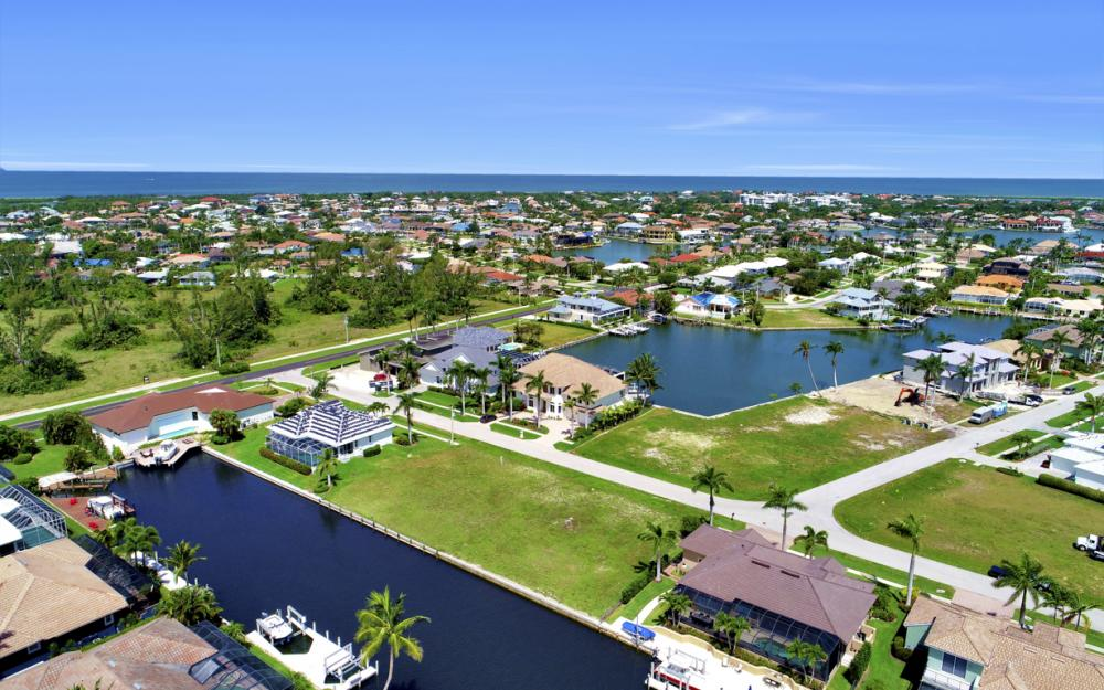 617 Crescent St Marco Island - Lot For Sale 1483136728