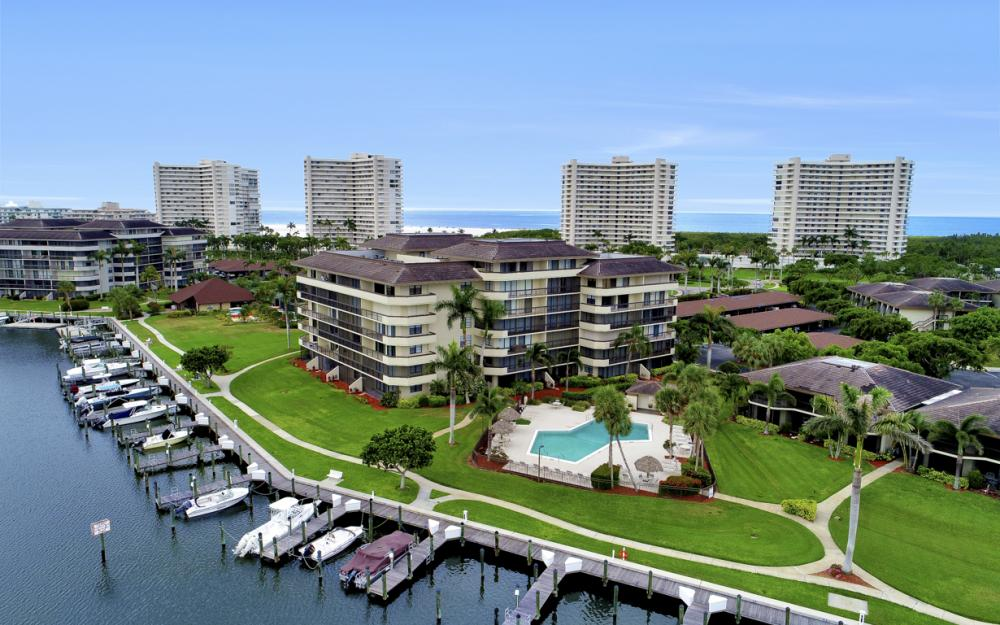 591 Seaview Ct #511, Marco Island - Condo For Sale 695182812