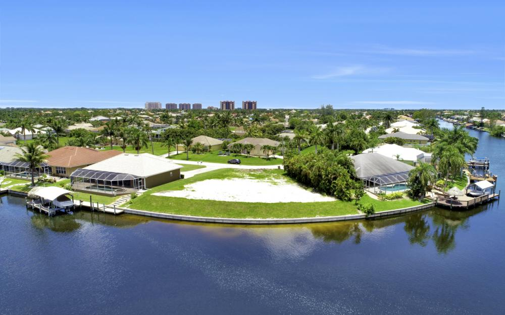 1933 SW 51st St, Cape Coral - Lot For Sale 395106117
