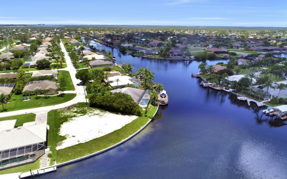 1933 SW 51st St, Cape Coral - Lot For Sale 1683509446