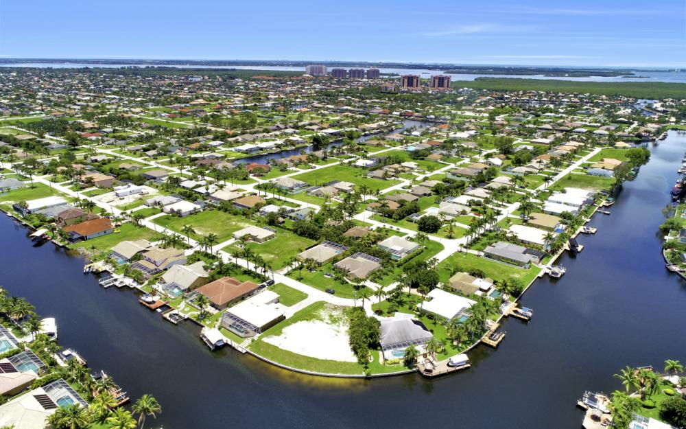 1933 SW 51st St, Cape Coral - Lot For Sale 292130147