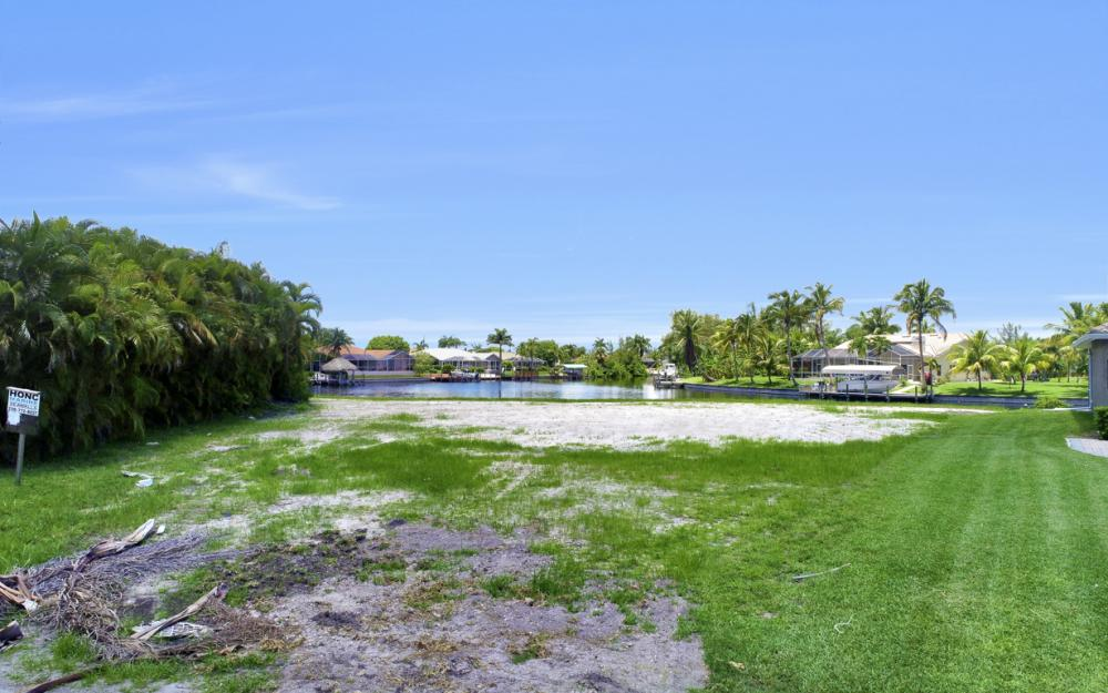 1933 SW 51st St, Cape Coral - Lot For Sale 1016210188