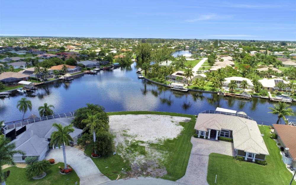1933 SW 51st St, Cape Coral - Lot For Sale 1568821805