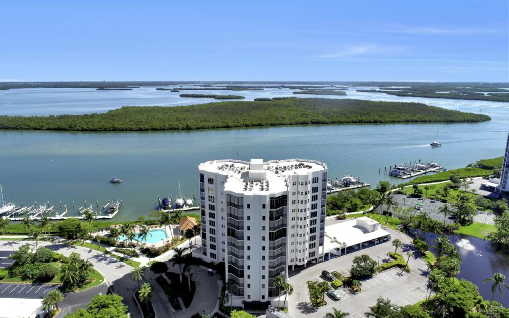4191 Bay Beach Ln #282, Fort Myers Beach - Condo For Sale 942669875