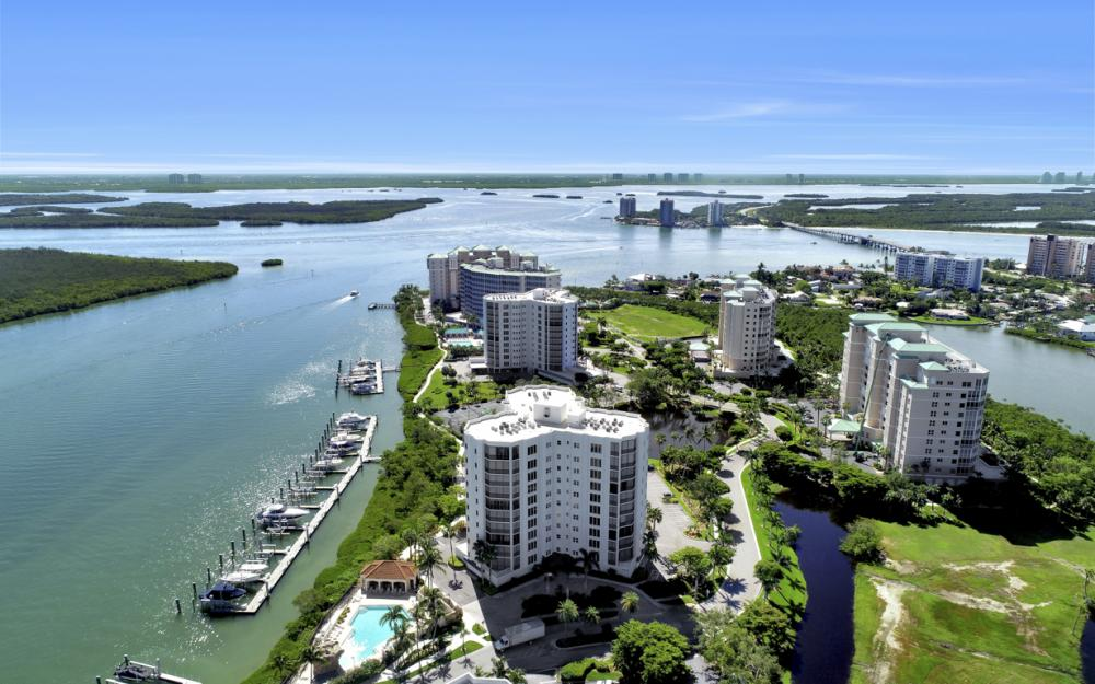 4191 Bay Beach Ln #282, Fort Myers Beach - Condo For Sale 932259086