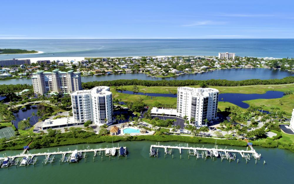 4191 Bay Beach Ln #282, Fort Myers Beach - Condo For Sale 1401779916