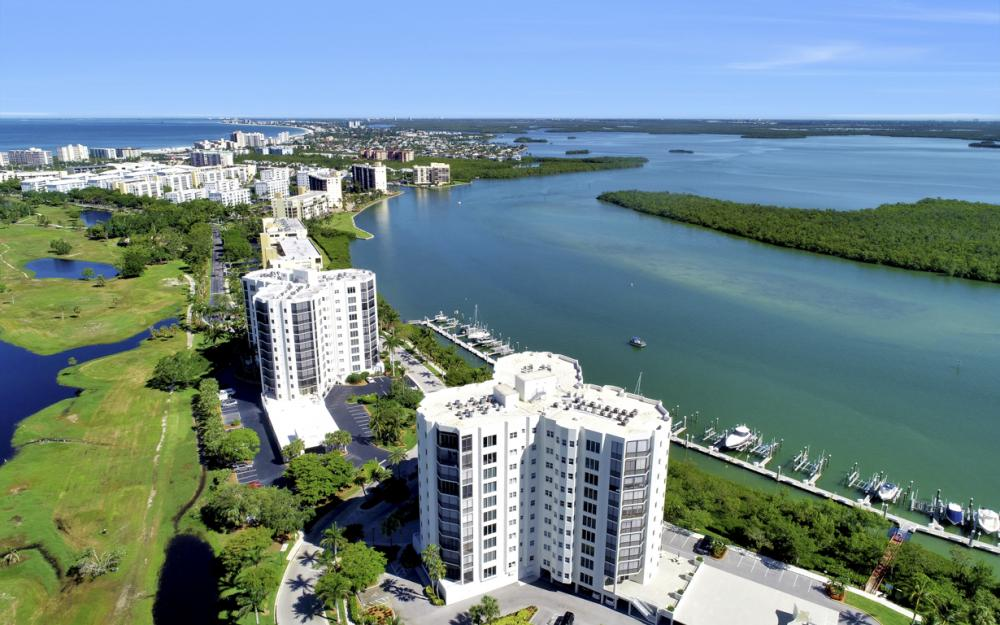 4191 Bay Beach Ln #282, Fort Myers Beach - Condo For Sale 401258270