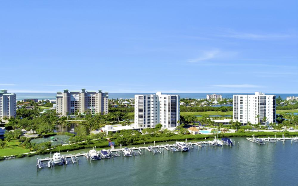 4191 Bay Beach Ln #282, Fort Myers Beach - Condo For Sale 249617815