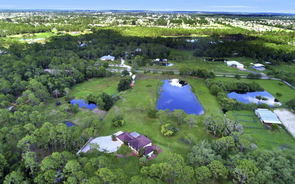 12491 Eagle Rd, Cape Coral - Home For Sale 230573808