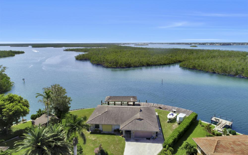 194 Trinidad St, Naples - Home w/ Private Island 1822271771