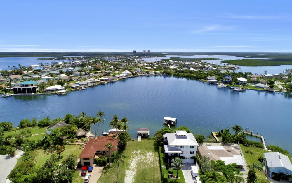 62 Dolphin Cir, Naples - Lot For Sale 1430179289