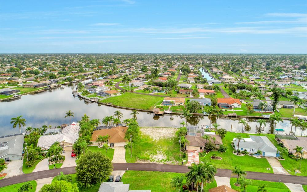 1113 SE 32nd Ter, Cape Coral - Lot For Sale 502521173