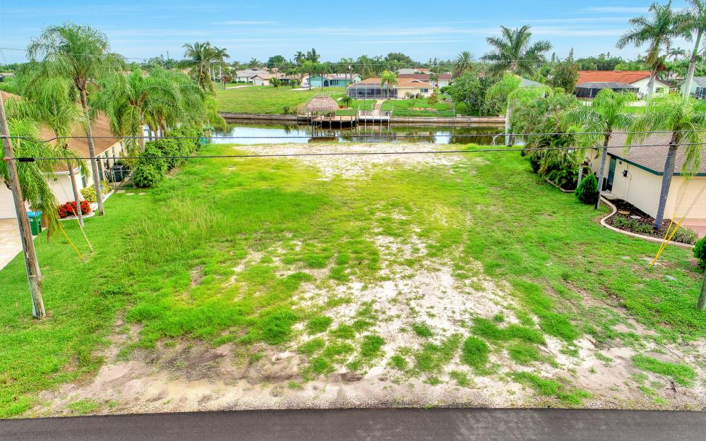 1113 SE 32nd Ter, Cape Coral - Lot For Sale 1182596421