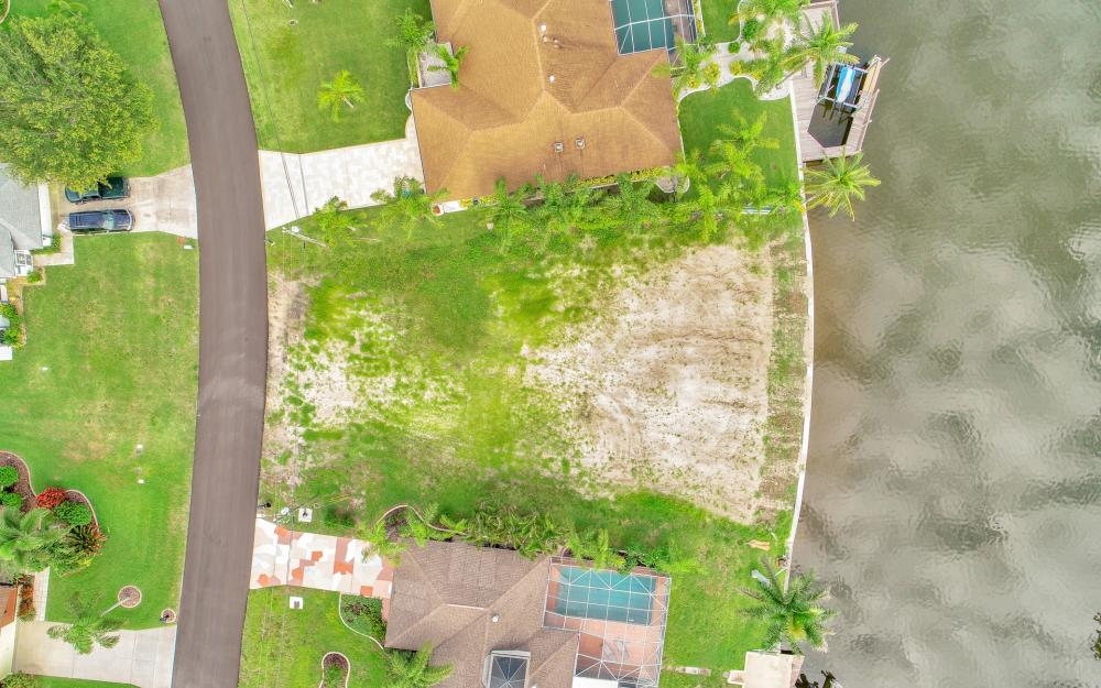 1113 SE 32nd Ter, Cape Coral - Lot For Sale 2053324205