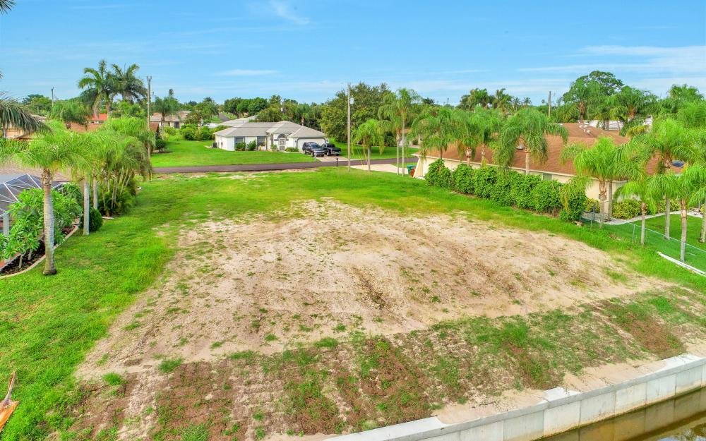 1113 SE 32nd Ter, Cape Coral - Lot For Sale 1441128861