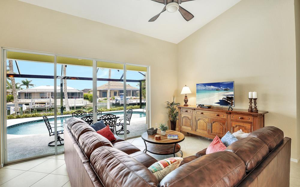 1203 Whiteheart Ave, Marco Island - Vacation Rental  1205037896