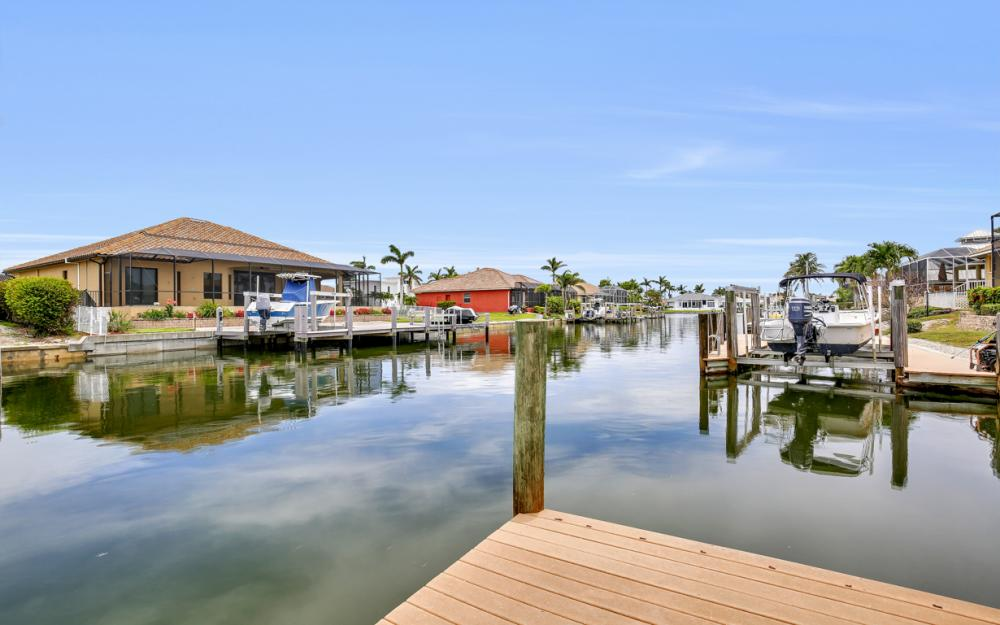 1203 Whiteheart Ave, Marco Island - Vacation Rental  1712731371