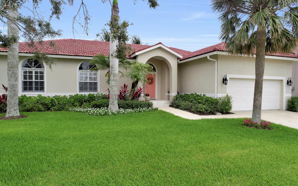 1203 Whiteheart Ave, Marco Island - Vacation Rental  1341443360