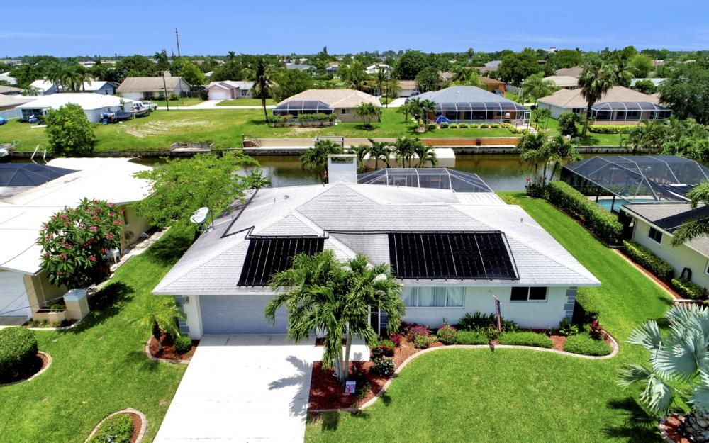 1301 SE 14th St, Cape Coral - Home For Sale 1393277379