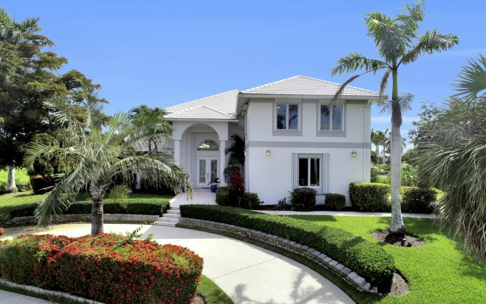 851 Scott Dr, Marco Island - Vacation Rental 673723523