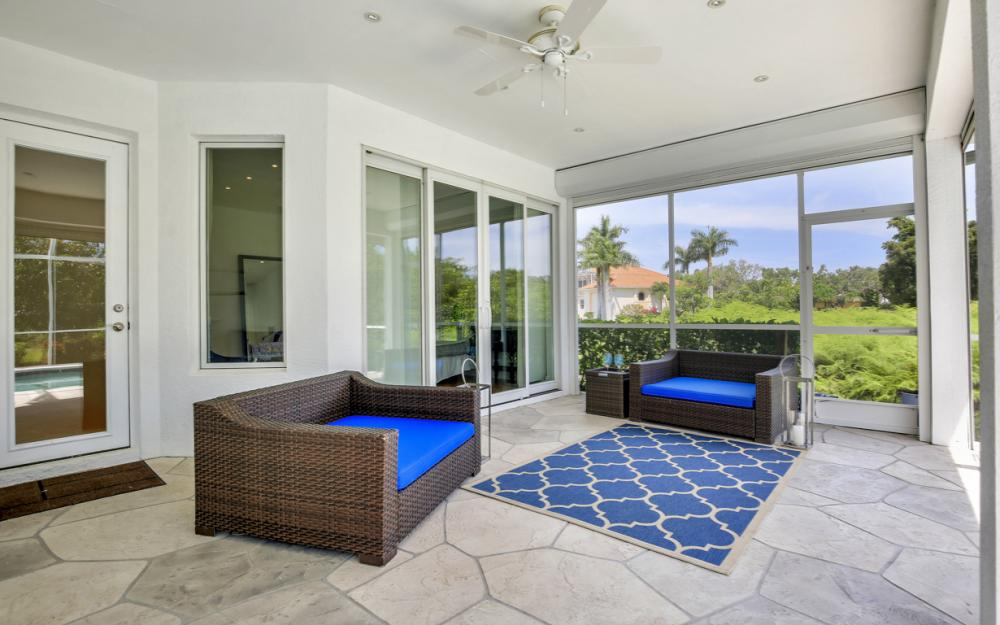851 Scott Dr, Marco Island - Vacation Rental 340142483