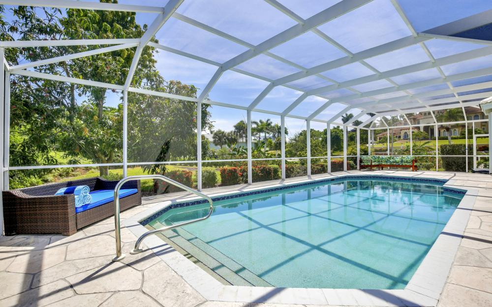 851 Scott Dr, Marco Island - Vacation Rental 886464601