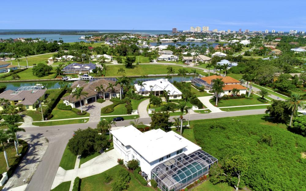 851 Scott Dr, Marco Island - Vacation Rental 566449314