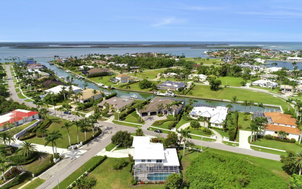 851 Scott Dr, Marco Island - Vacation Rental 170817853