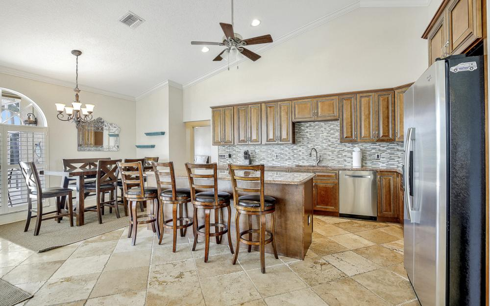 601 Blackmore Ct, Marco Island - Vacation Rental 2045506928