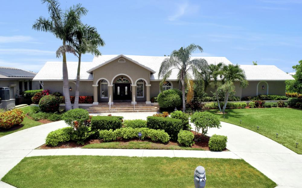 601 Blackmore Ct, Marco Island - Vacation Rental 811416449
