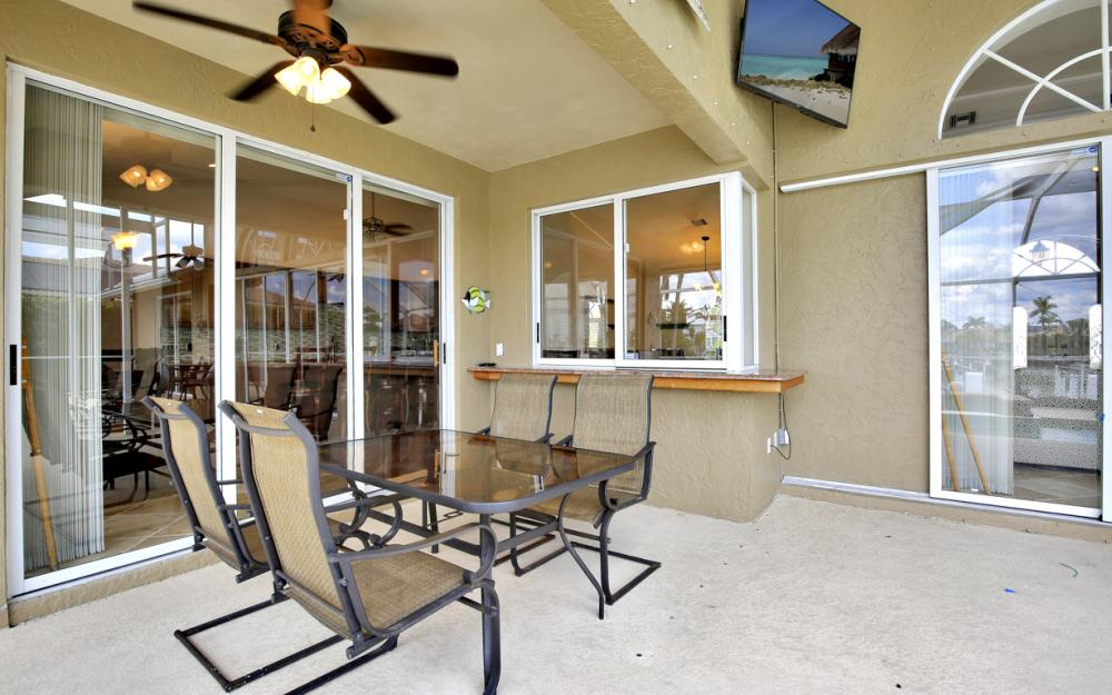 601 Blackmore Ct, Marco Island - Vacation Rental 1164601586