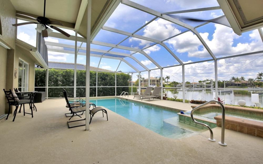 601 Blackmore Ct, Marco Island - Vacation Rental 500756473