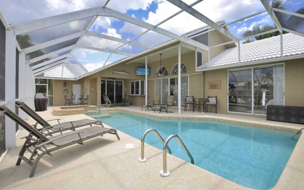 601 Blackmore Ct, Marco Island - Vacation Rental 1545519036
