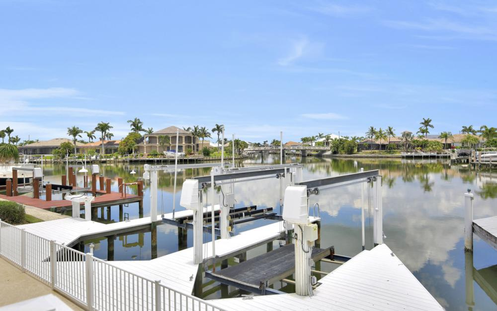 601 Blackmore Ct, Marco Island - Vacation Rental 1954195706