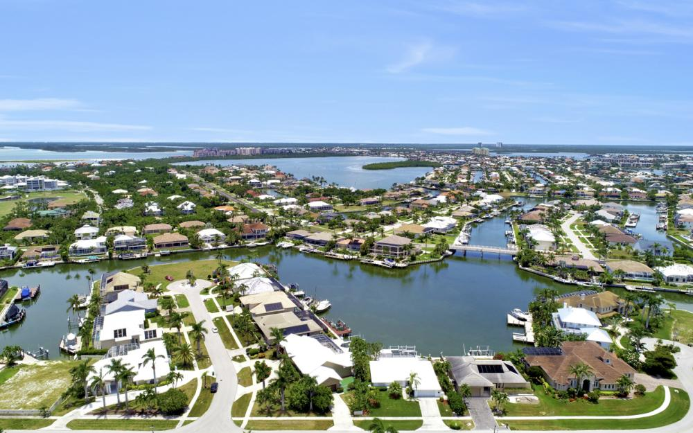 601 Blackmore Ct, Marco Island - Vacation Rental 1255310062