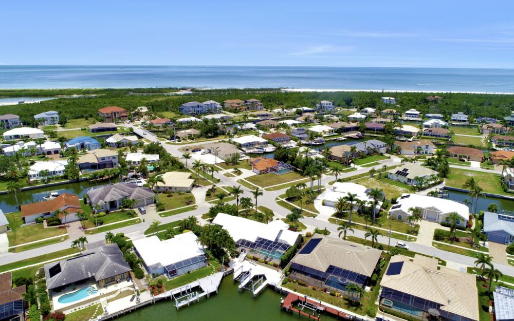 601 Blackmore Ct, Marco Island - Vacation Rental 1788210131