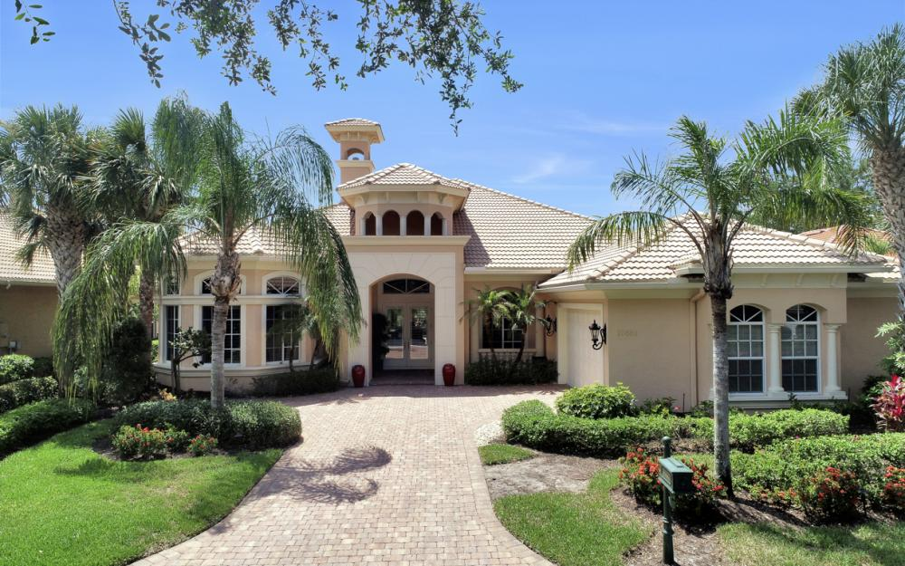 23883 Sanctuary Lakes Ct, Bonita Springs - Home For Sale 828424851