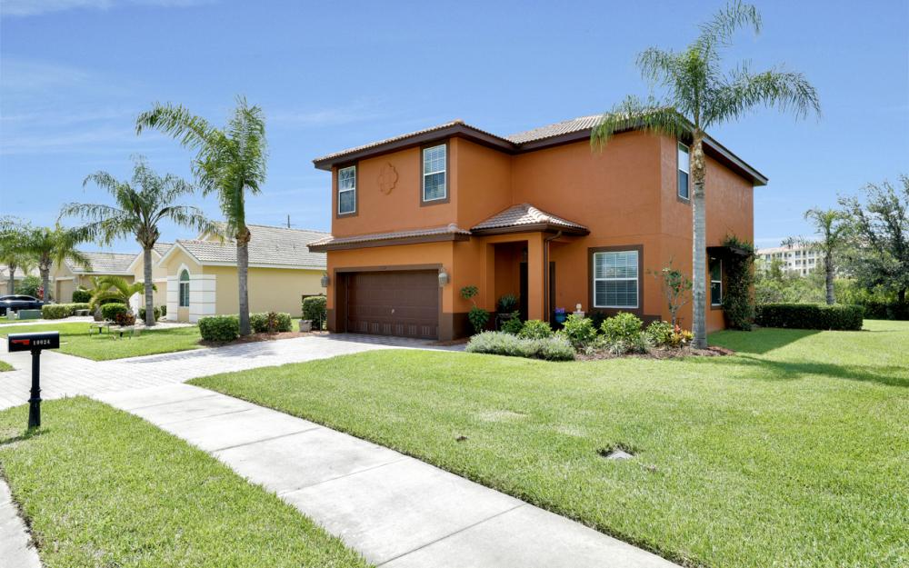 10024 Via San Marco Loop, Fort Myers - Home For Sale 155564136