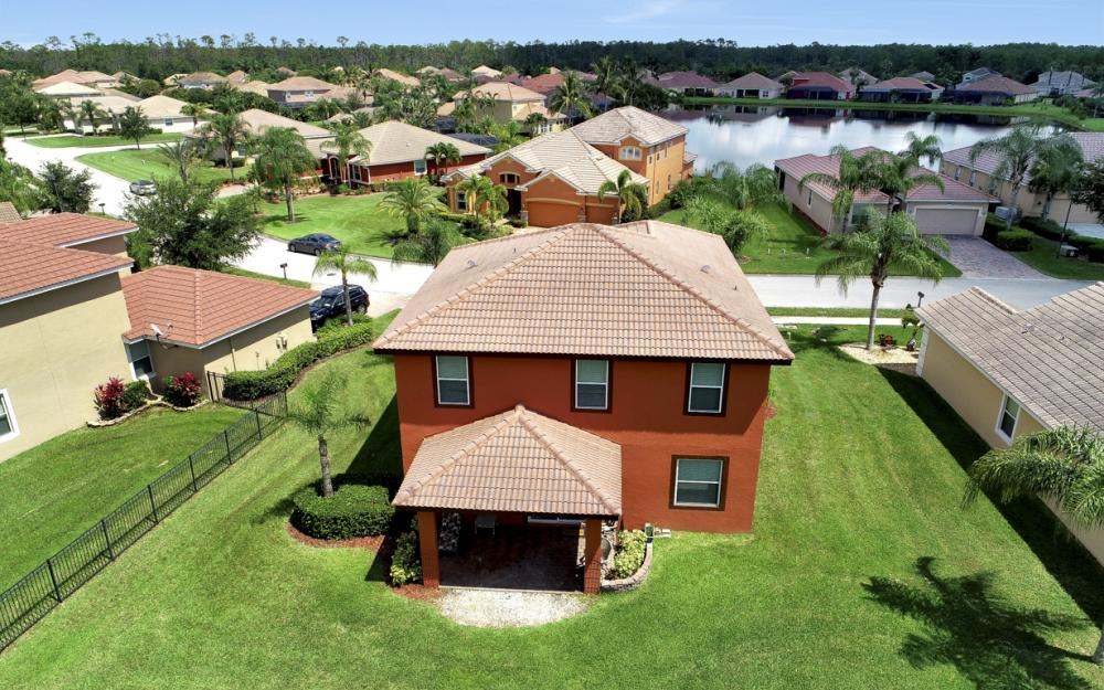 10024 Via San Marco Loop, Fort Myers - Home For Sale 285155899