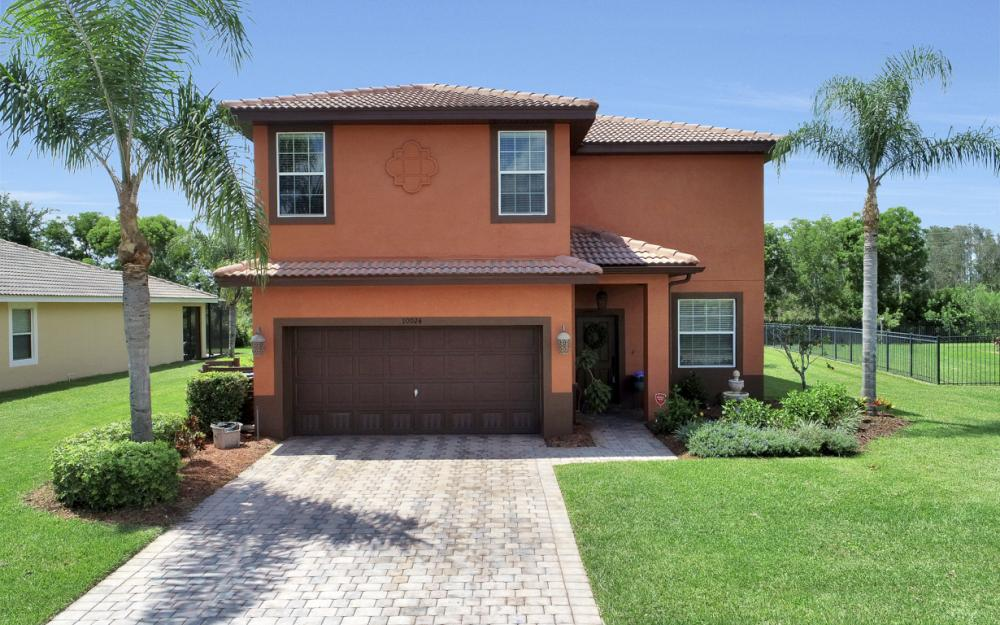 10024 Via San Marco Loop, Fort Myers - Home For Sale 1029575871