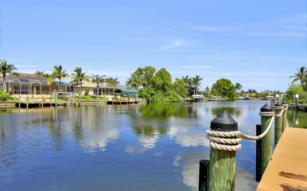 2608 SW 27th Pl, Cape Coral - Vacation Rental 1705205648