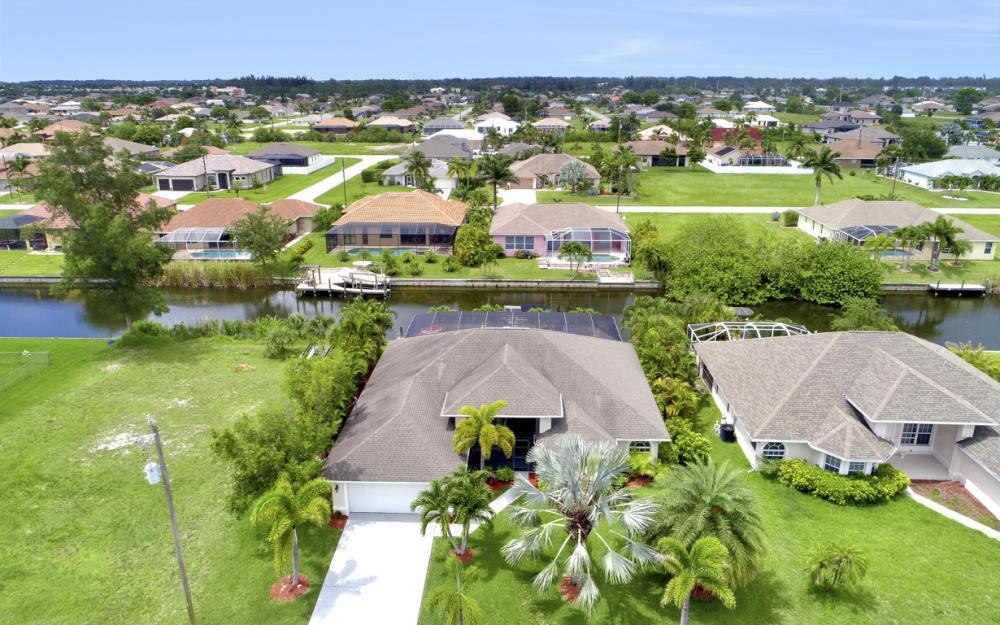 2109 SW 29th Terrace, Cape Coral - Home For Sale 929963830