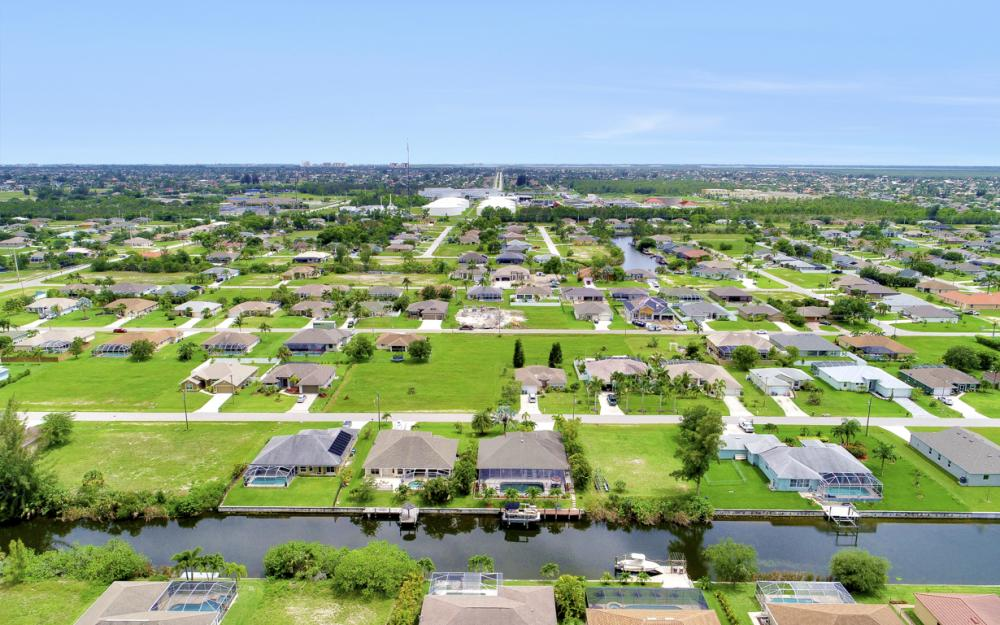 2109 SW 29th Terrace, Cape Coral - Home For Sale 1881249824