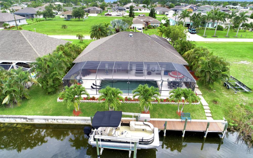 2109 SW 29th Terrace, Cape Coral - Home For Sale 627862982