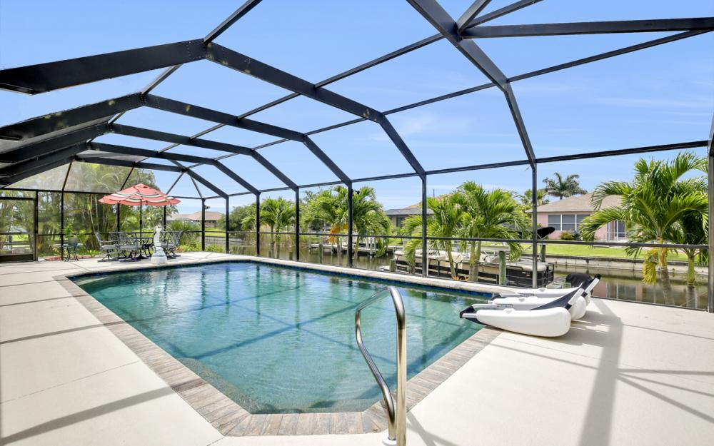 2109 SW 29th Terrace, Cape Coral - Home For Sale 346038489