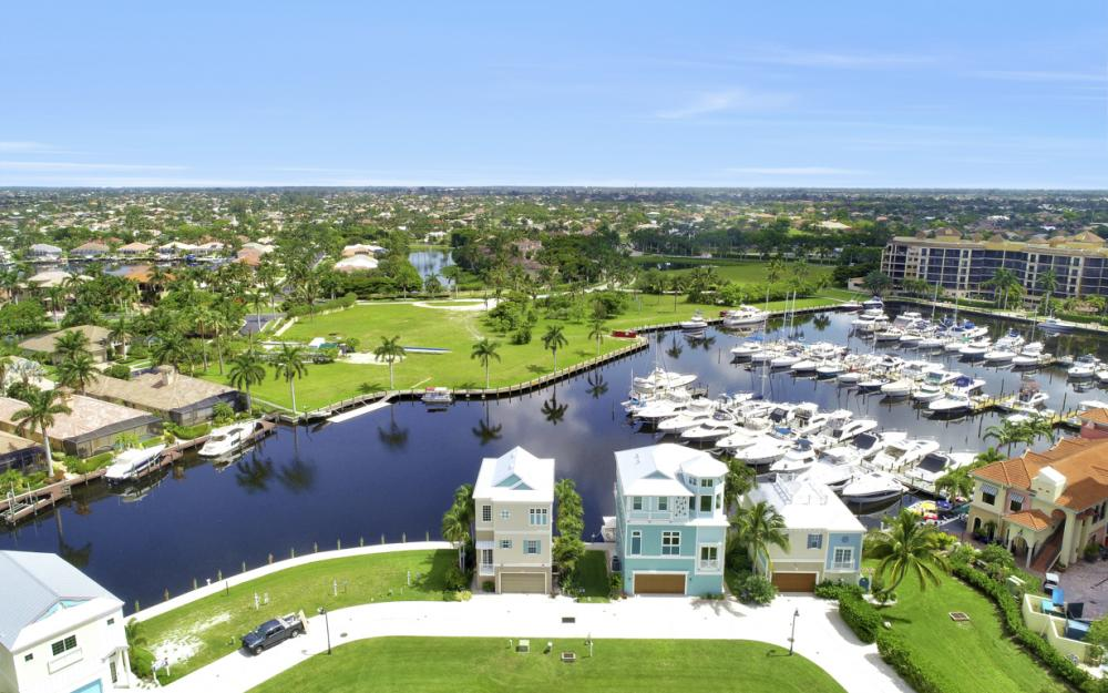 5830 Shell Cove Dr, Cape Coral - Lot For Sale 934307728