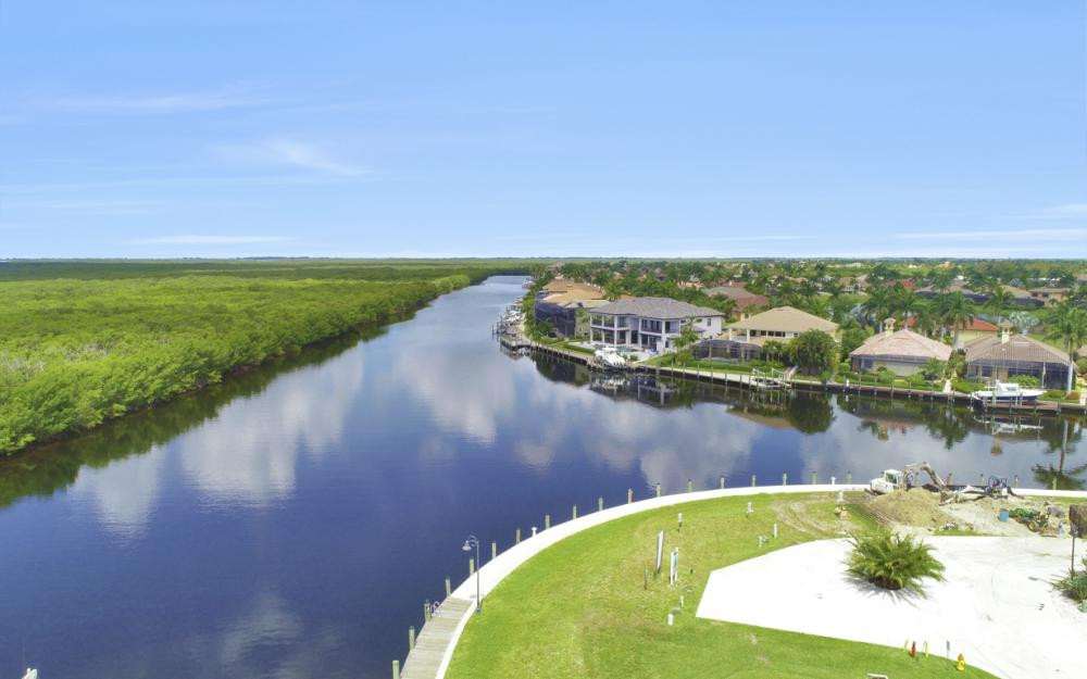 5830 Shell Cove Dr, Cape Coral - Lot For Sale 274542949