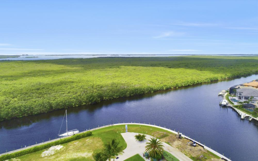 5830 Shell Cove Dr, Cape Coral - Lot For Sale 360340935