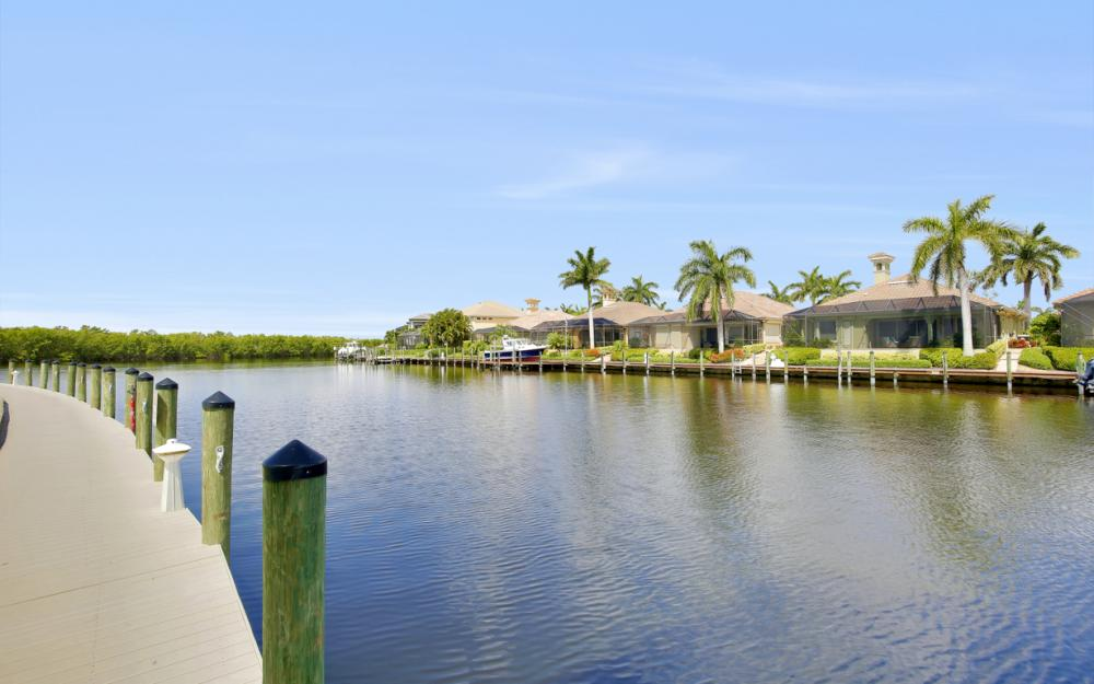 5830 Shell Cove Dr, Cape Coral - Lot For Sale 1952841809